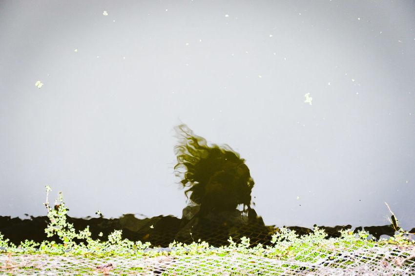 Reflection Water Reflection Fujifilm X-A3 Fujifilm X-a3 BYOPaper!