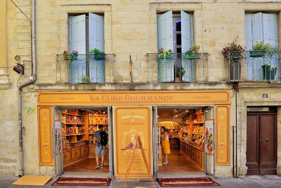 France🇫🇷 Uzés Provence Street Photography Summer Feelings  Holidays ☀ Shopping ♡ Enjoying Life EyeEm Best Shots Enjoyment Everyday Joy