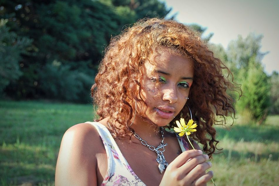 Dandelion Picturing Individuality Model Modeling Check This Out Enjoying Life Photoshoot Flowers Summer Summertime Nature Nature Photography Flowerstagram