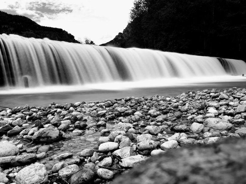 Long Exposure Water Nature Motion Waterfall Scenics Rock - Object Beauty In Nature Outdoors Freshness Getting Inspired Eye4photography  EyEmNewHere My Unique Style Hello EyeEm Capture The Moment Best Of EyeEm The Great Outdoors - 2017 EyeEm Awards Outdoor Photography EyeEm Best Shots - Nature Exeptional Photographs Neighborhood Map EyeEm Masterclass Water Flow Focus On Foreground