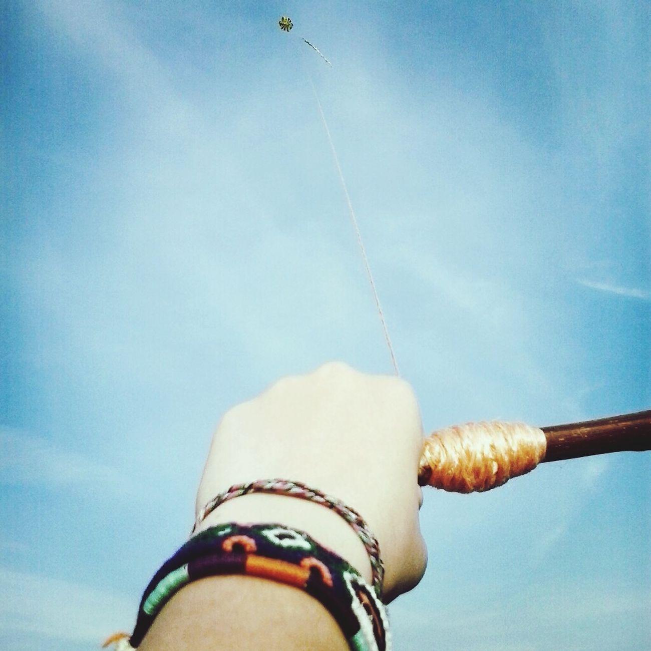 Uçurtma Crazy Funny Flying A Kite Go Fly A Kite#f4f
