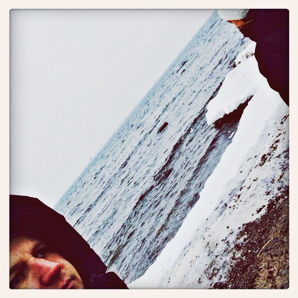 Havet å vi..