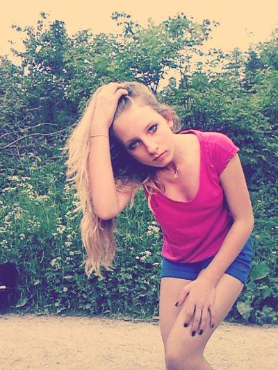 Me Love Summer Peace ✌