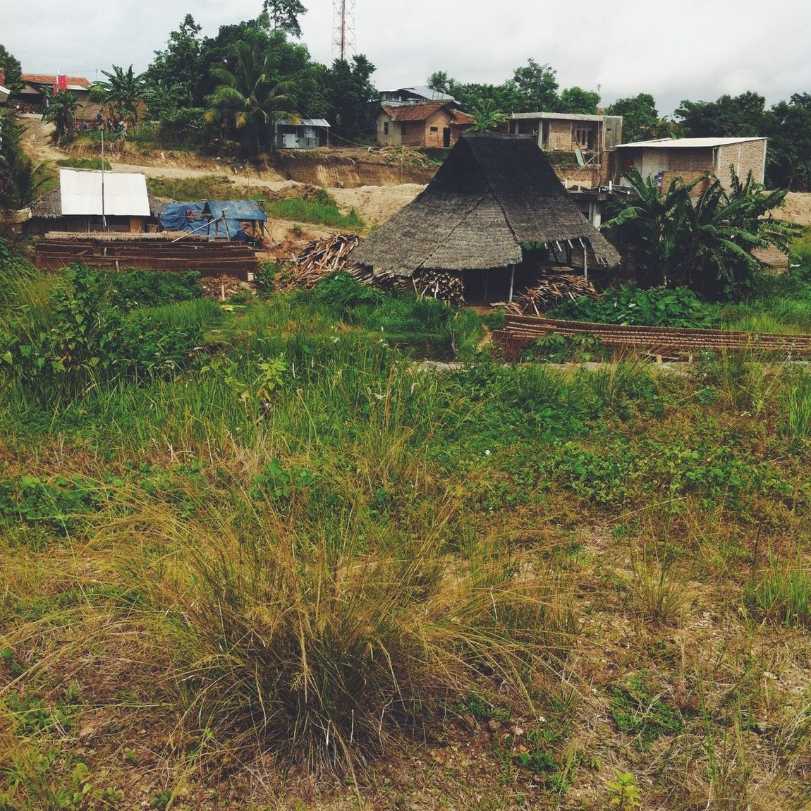 Houses INDONESIA Eye4photography  Eyemnaturelover