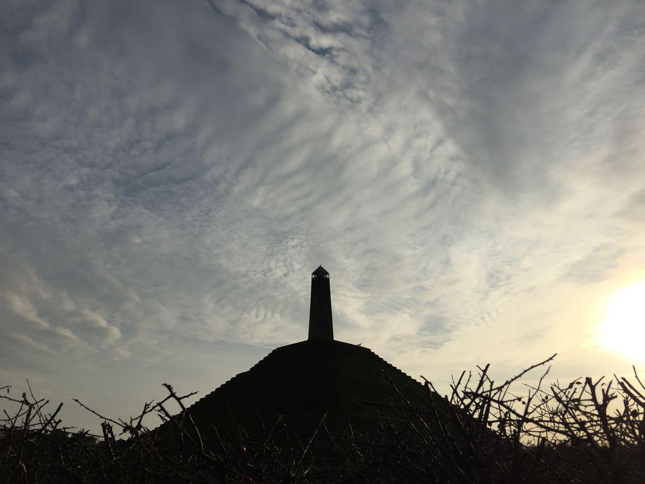 Nofilter Pyramidevanausterlitz Utrecht , Netherlands