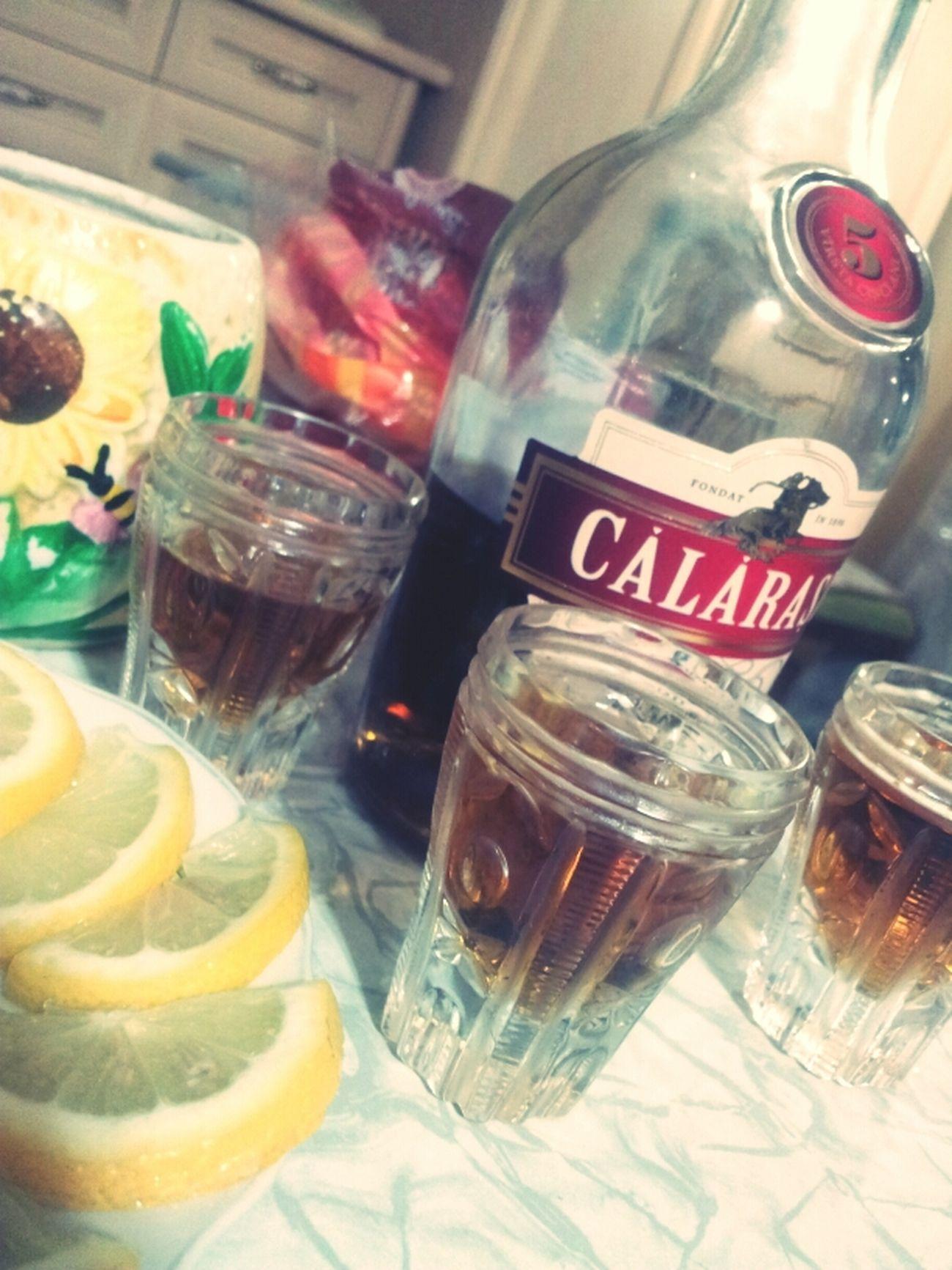 Drinkin' Konjak
