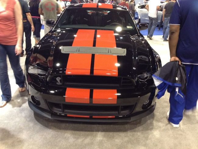 Shelby GT Cobra
