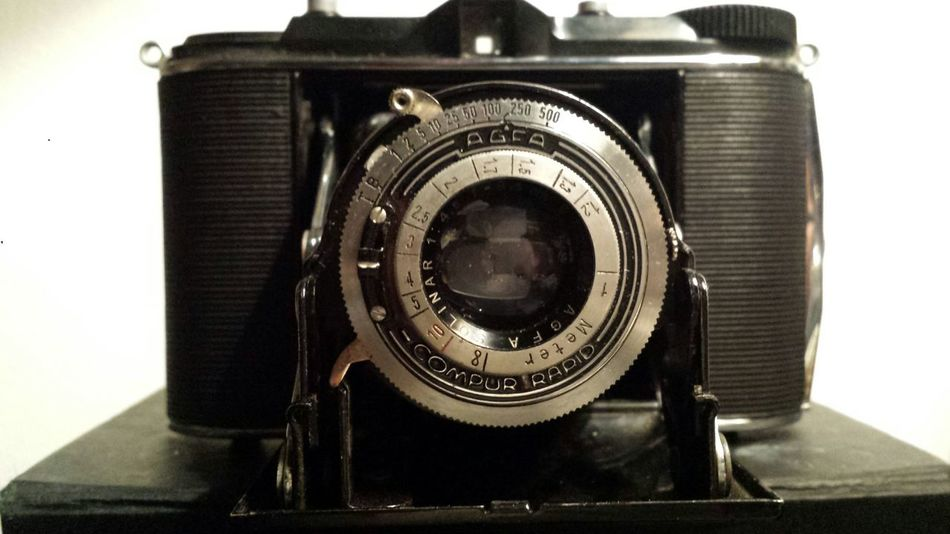 The Purist (no Edit, No Filter) Agfa Jsorette Camera Vintage Camera Popular Photos Never Used
