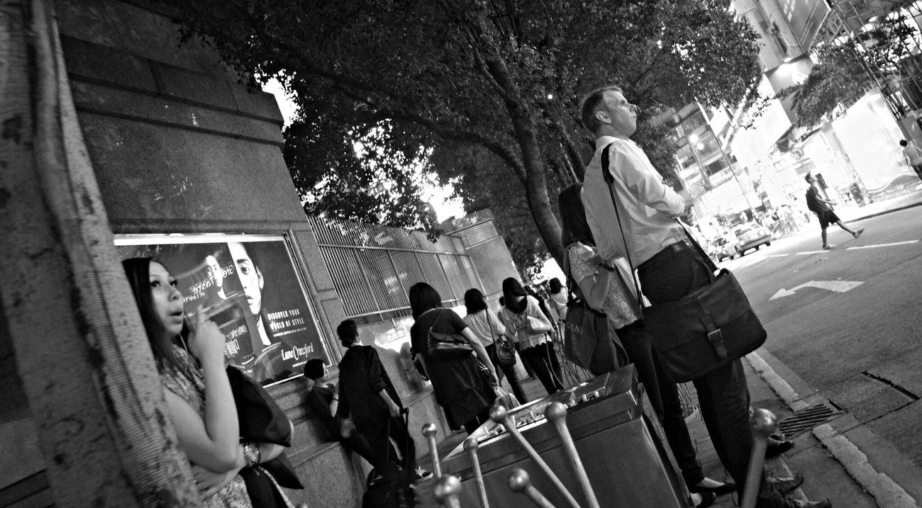 Smoking Time Blackandwhite Blackandwhite Photography Streetphotography