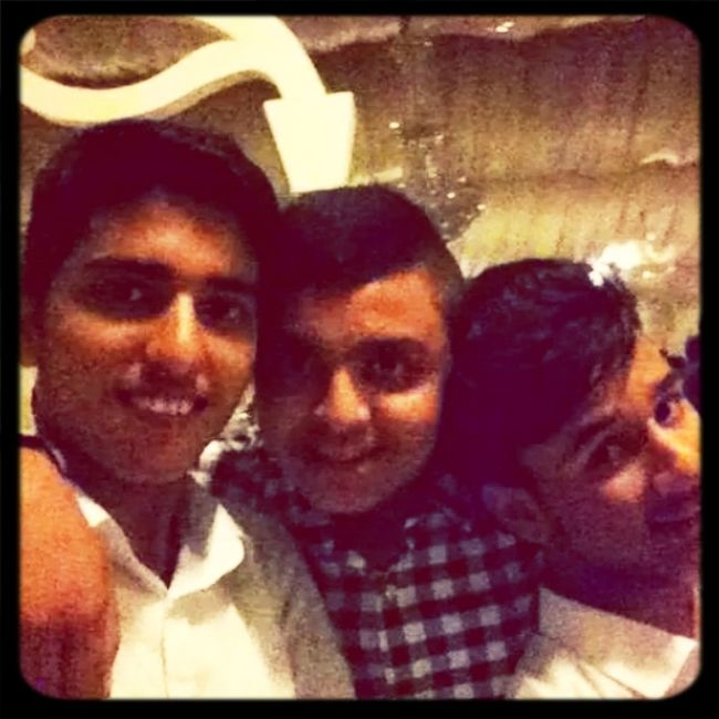 Best friends forever :)