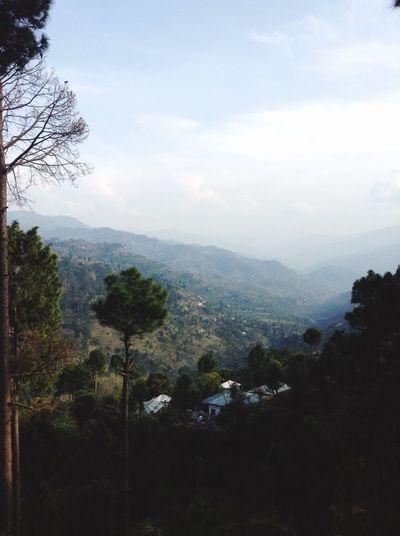 Azad Kashmir Me Myland  Beautiful Wonderful EyeEm EyeemShot Eyeembest Eyeemgood Like Lovely Mountains Peaceful View Photooftheday Mytrip 💙📸