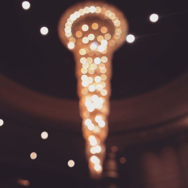 I hear: I wanna swing from the Chandelier every time I hear Sia sing her song Chandelier Sia Renaissance Hotel Springball Unmc Bokeh Nokia808