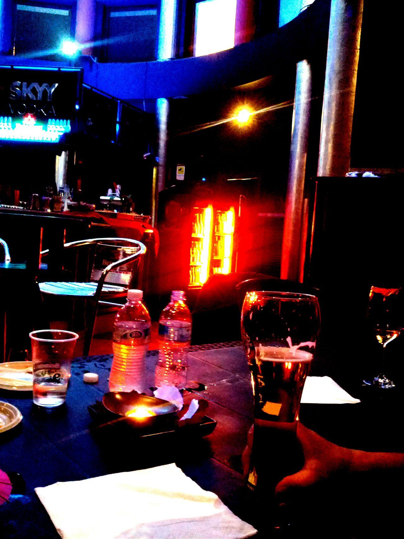 Pub Sunday Evening Birthday Night