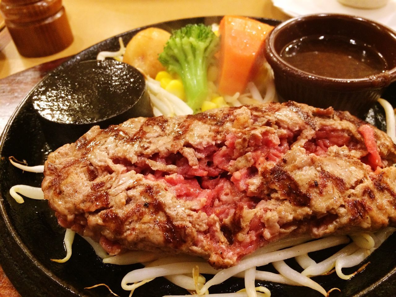 ハンバーグ 千葉県 Hamburger Steak Hamburger Hamburg Steak Chiba,Japan Chiba Food Foodphotography Food Photography