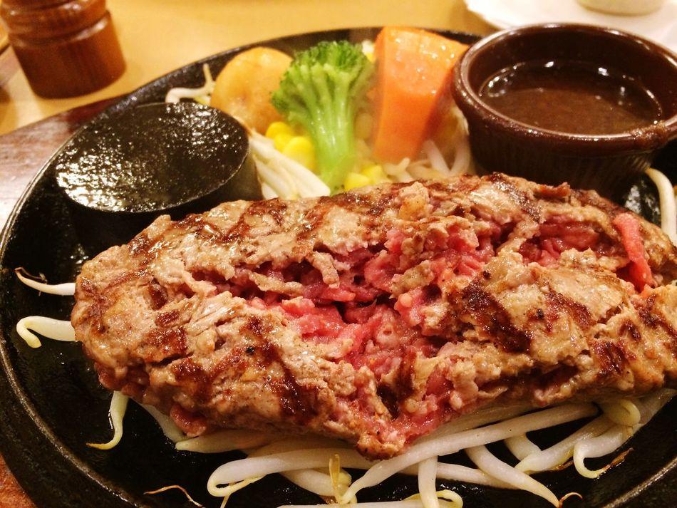 ハンバーグ 千葉県 Hamburger Steak Hamburger Hamburg Steak Chiba,Japan Chiba Food Foodphotography Food Photography