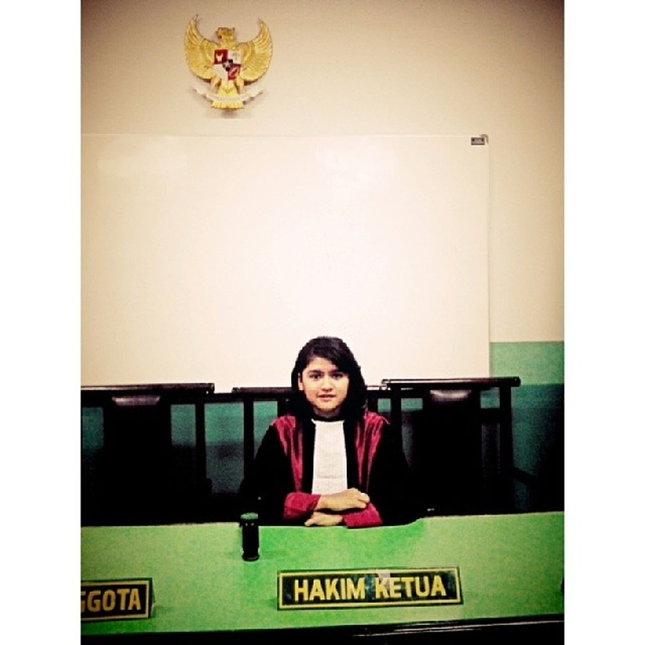 Litigasi Lab Sidang Perdata lawstudent campus