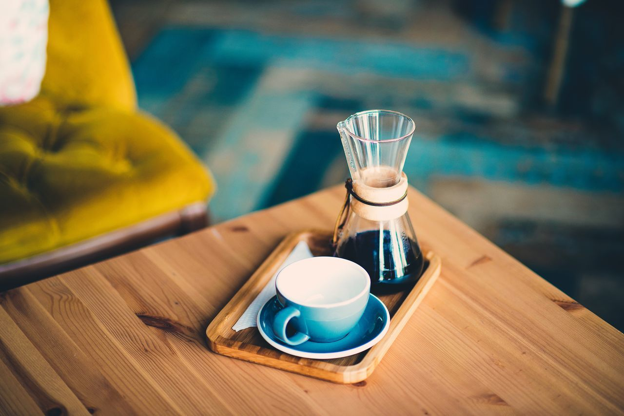 Chemex Chemex Coffee close-up coffee - drink coffee cup day Food and Drink indoors no people specialtycoffee table wood - material Fresh on Market 2017
