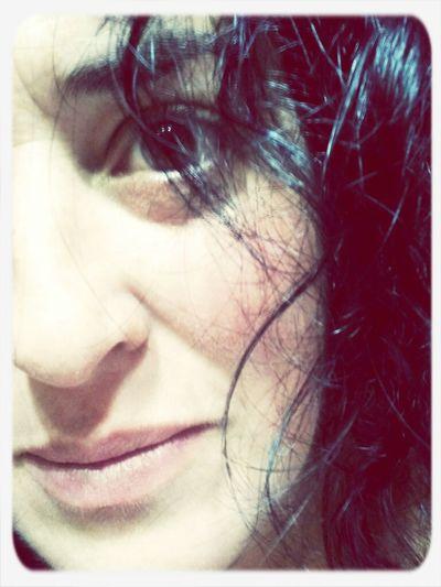 16 de enero... hoy autoretrato!! Autorretrato Retrato Lola Rivera Yo