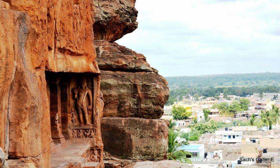 Cave Temple Badami