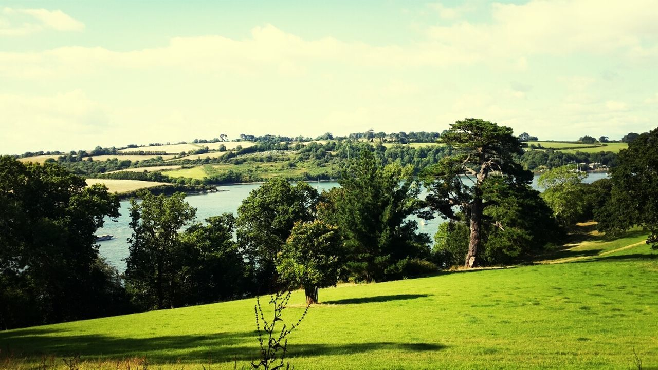 Out And About Great Outdoors Torpoint