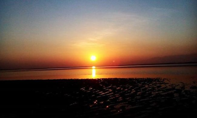 Awesome the journey... Natgeotravel Nicepicture Hot_shotz Beachlife Sunrise Wonderfulindonesia Pesonaindonesia