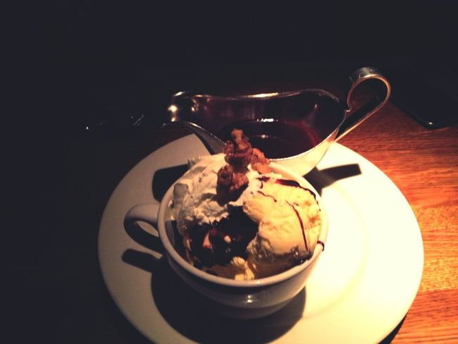 Decadence Chocolate Dessert