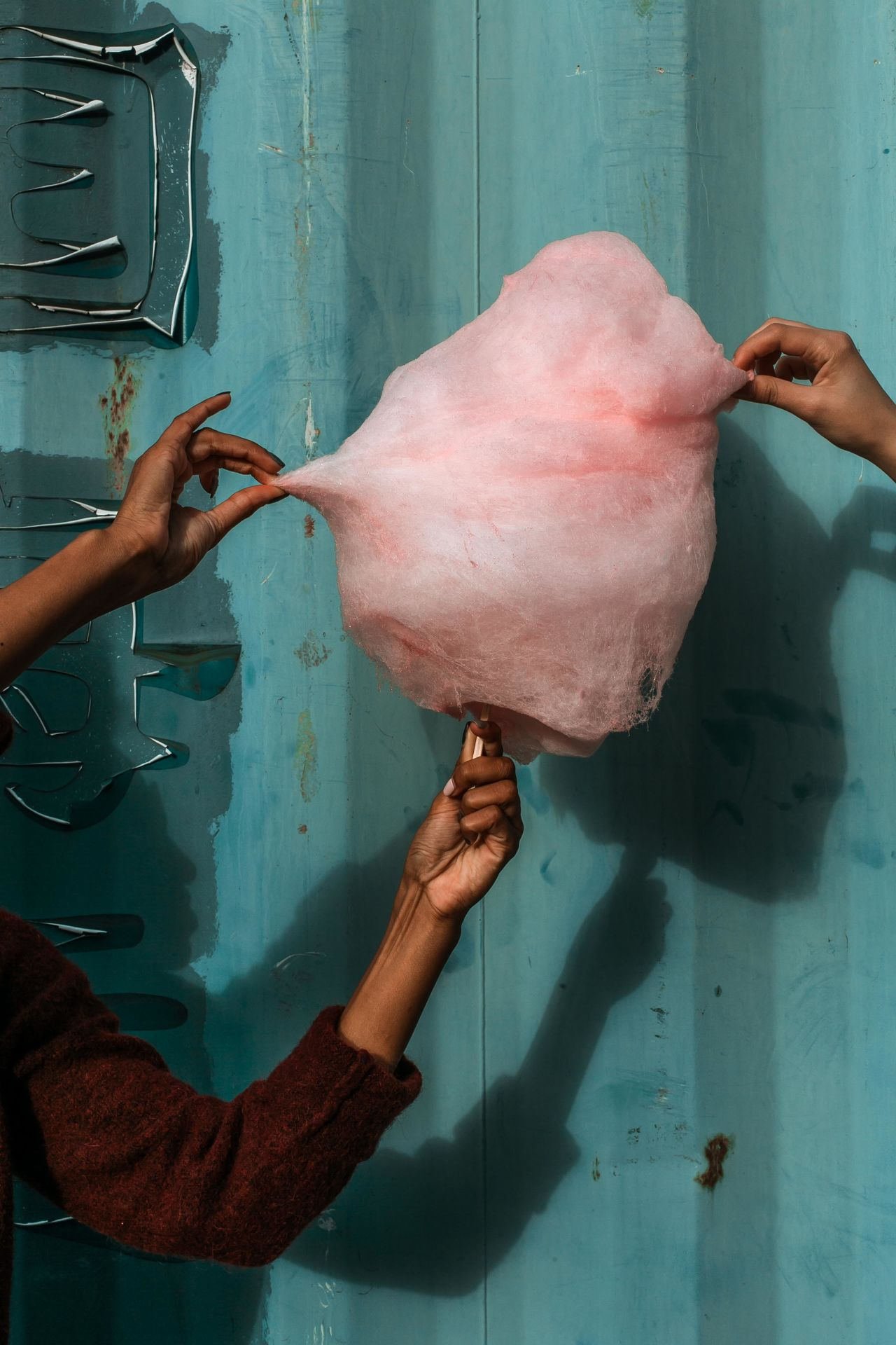 Orgy Dessert cotton candy cottoncandy cottoncandyclouds food human body part human hand pink cotton candy sweet sweet food The Week on EyeEm Rethink Things Fresh on Market 2017