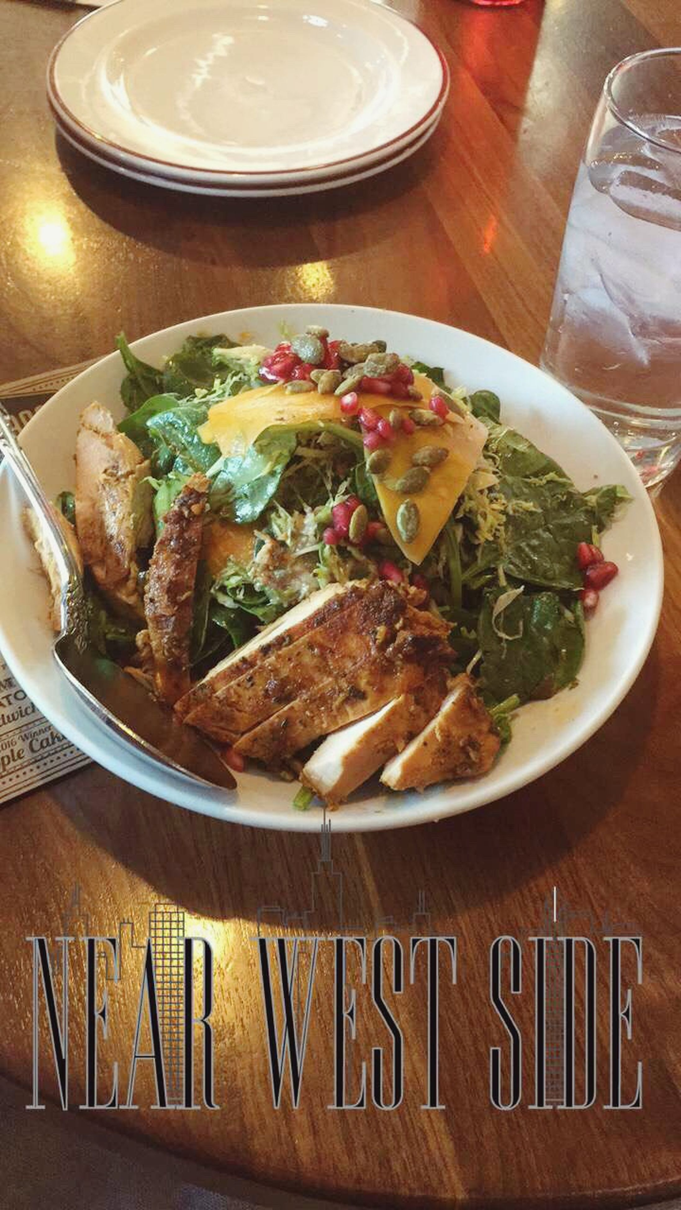 food and drink, food, plate, freshness, ready-to-eat, table, serving size, still life, indoors, bowl, high angle view, indulgence, no people, healthy eating, meal, garnish, seafood, cooked, slice, soup, close-up, appetizer, day