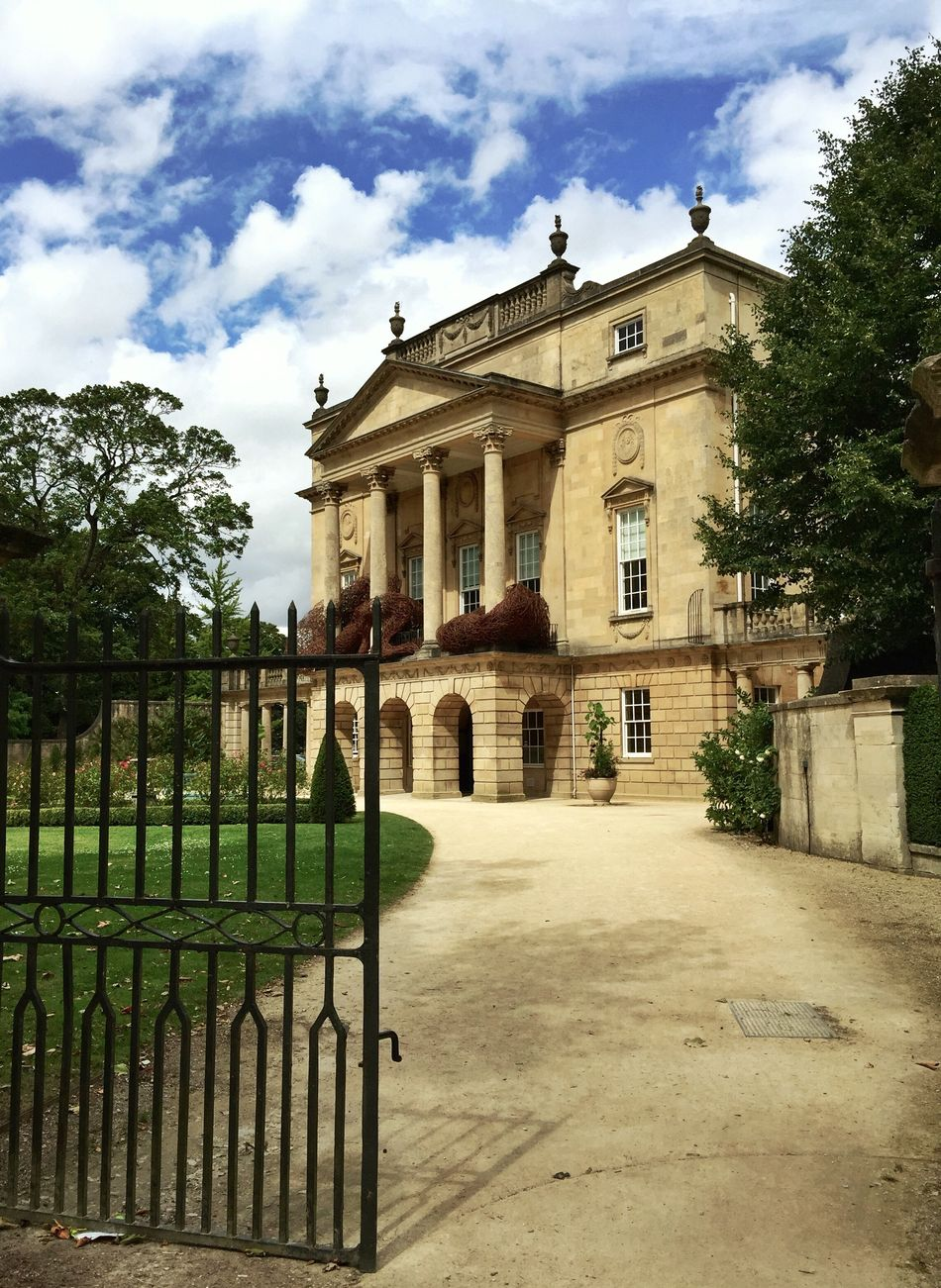 The Holburne Museum, Bath Art Gallery Bath Holburne Museum Summer Great Day Out Free Admission Uk