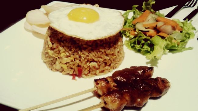 Fried Rice Six Point Food Foodporn Foodgasm Foodphotography Asian Food