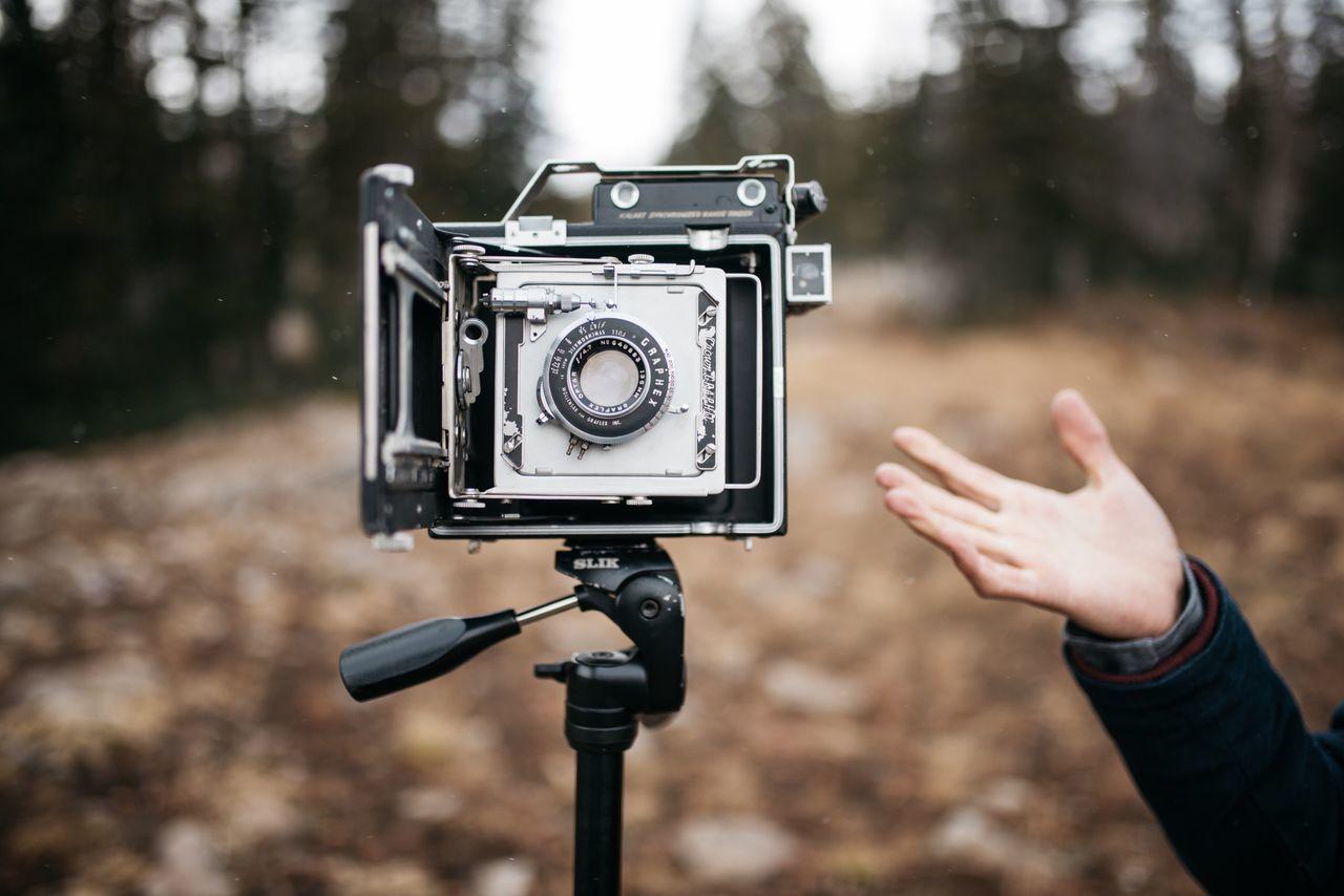 4x5 film camera Camera - photographic equipment film camera Old School Technology film photography first eyeem photo