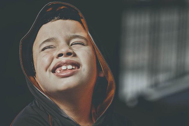Emotions My Son Childrens Portrait Love My Family ❤