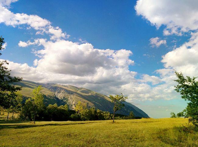 Abruzzo Italia Vacation Time EyeEm Nature Lover