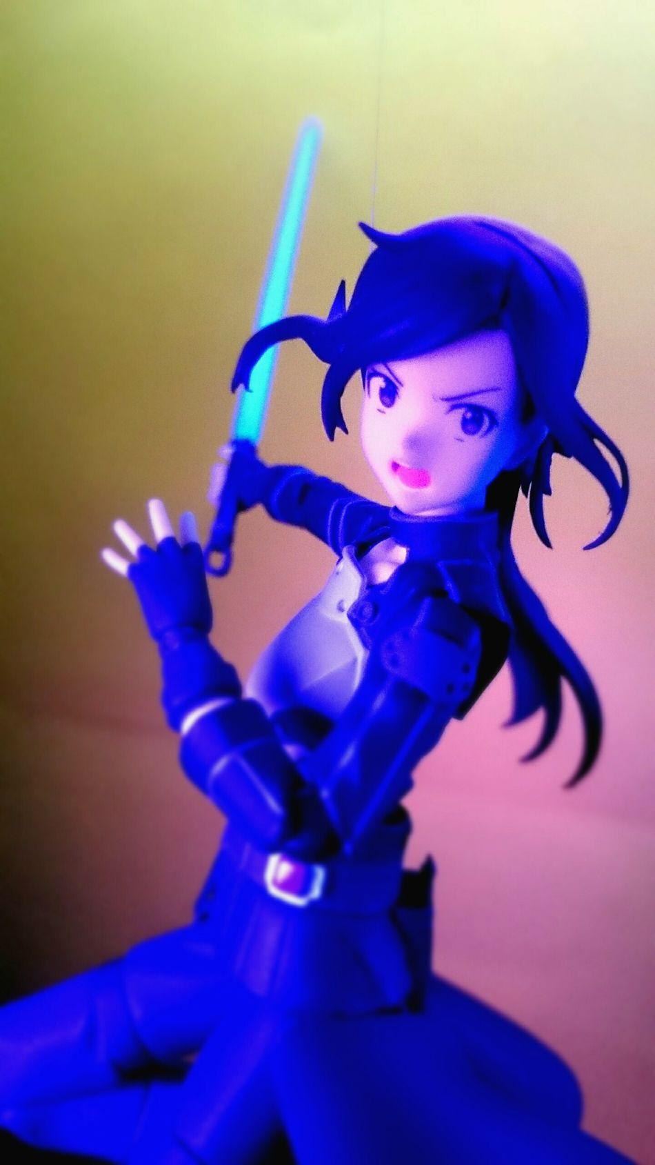 Kirito Ggo SwordArtOnline Swordartonline2 Figma