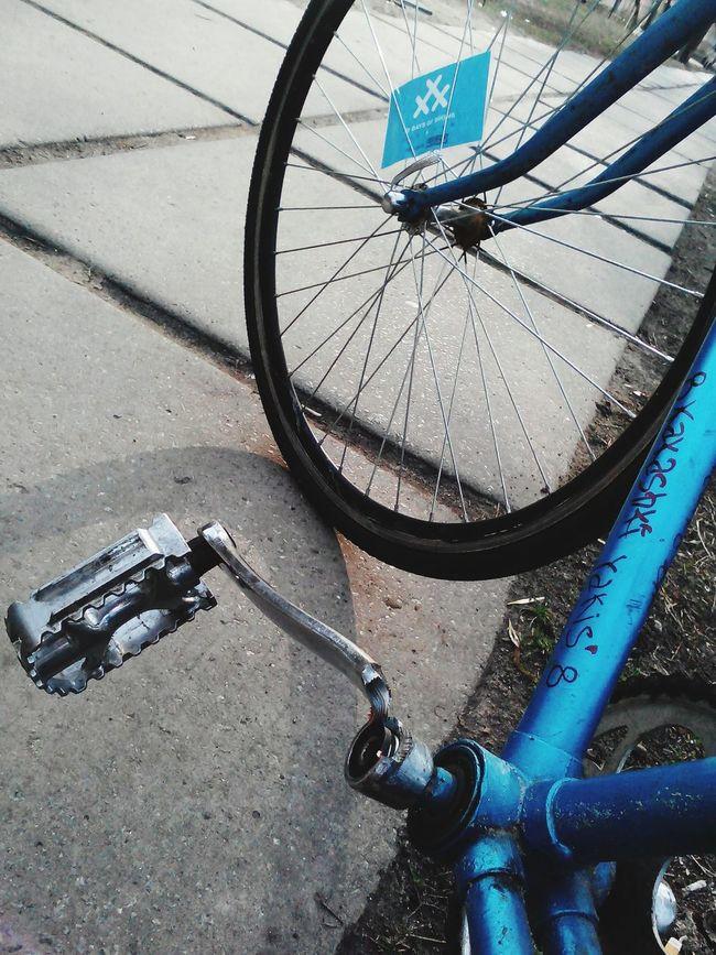 30daysofbiking SingleSpeed Bike Singlespeed Firstday first day of 30 on bike xD
