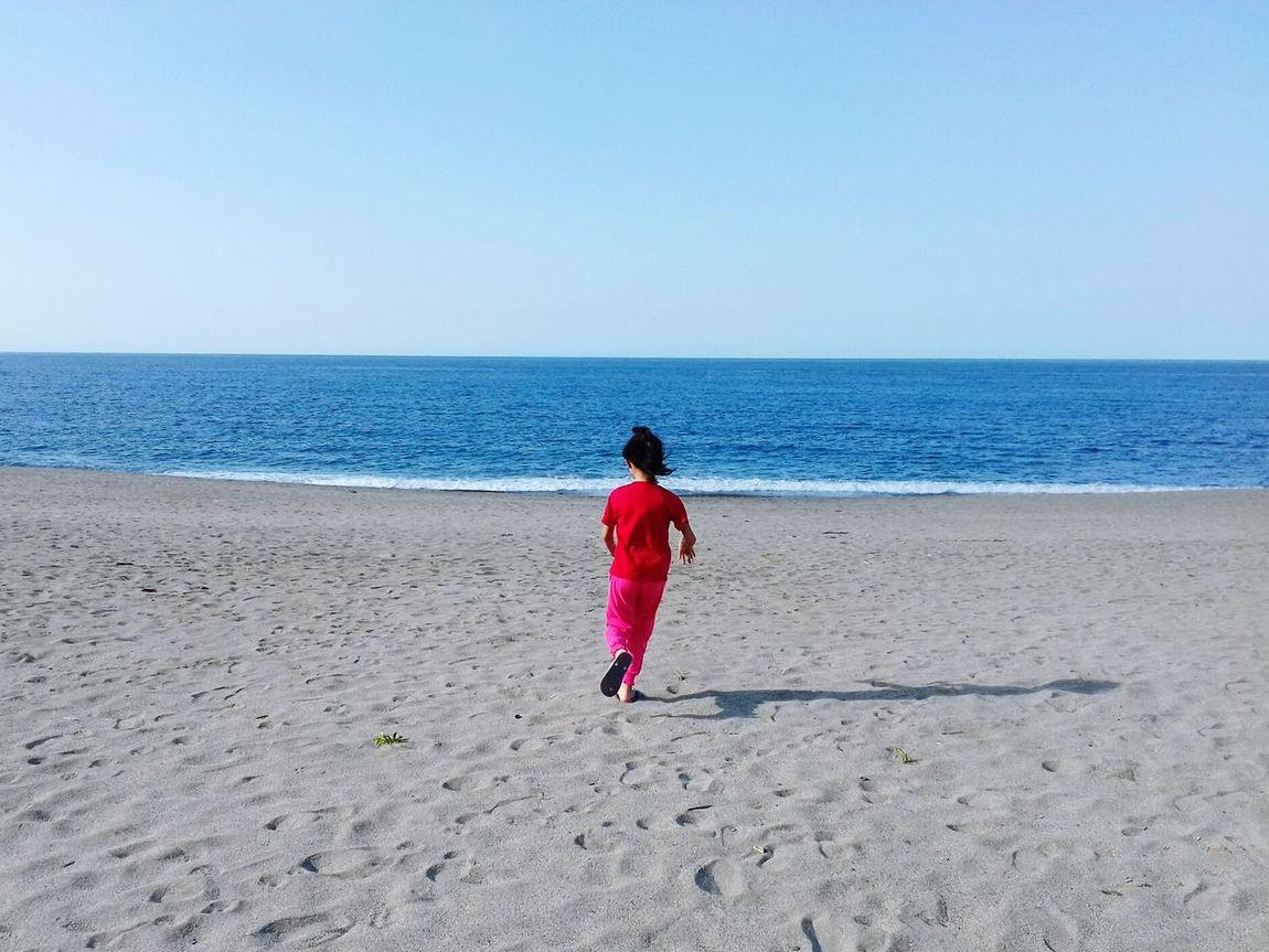 Ocean View Vacation