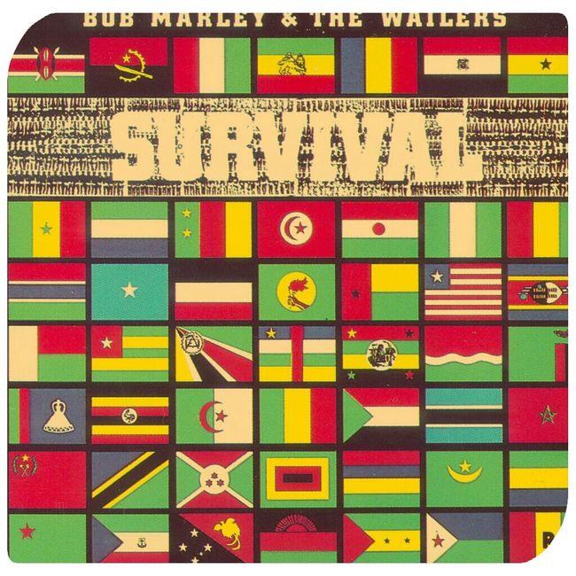 Survival-Bob Marley