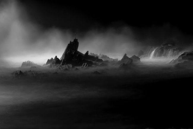 Storm Acantilado Beauty In Nature Cantábrico Cliff Fog Galerna Light Mar Mundaka Bizkaia Nature Night Norte Oceano Olas Pais Vasco Power In Nature Storm Water Wawes Weather