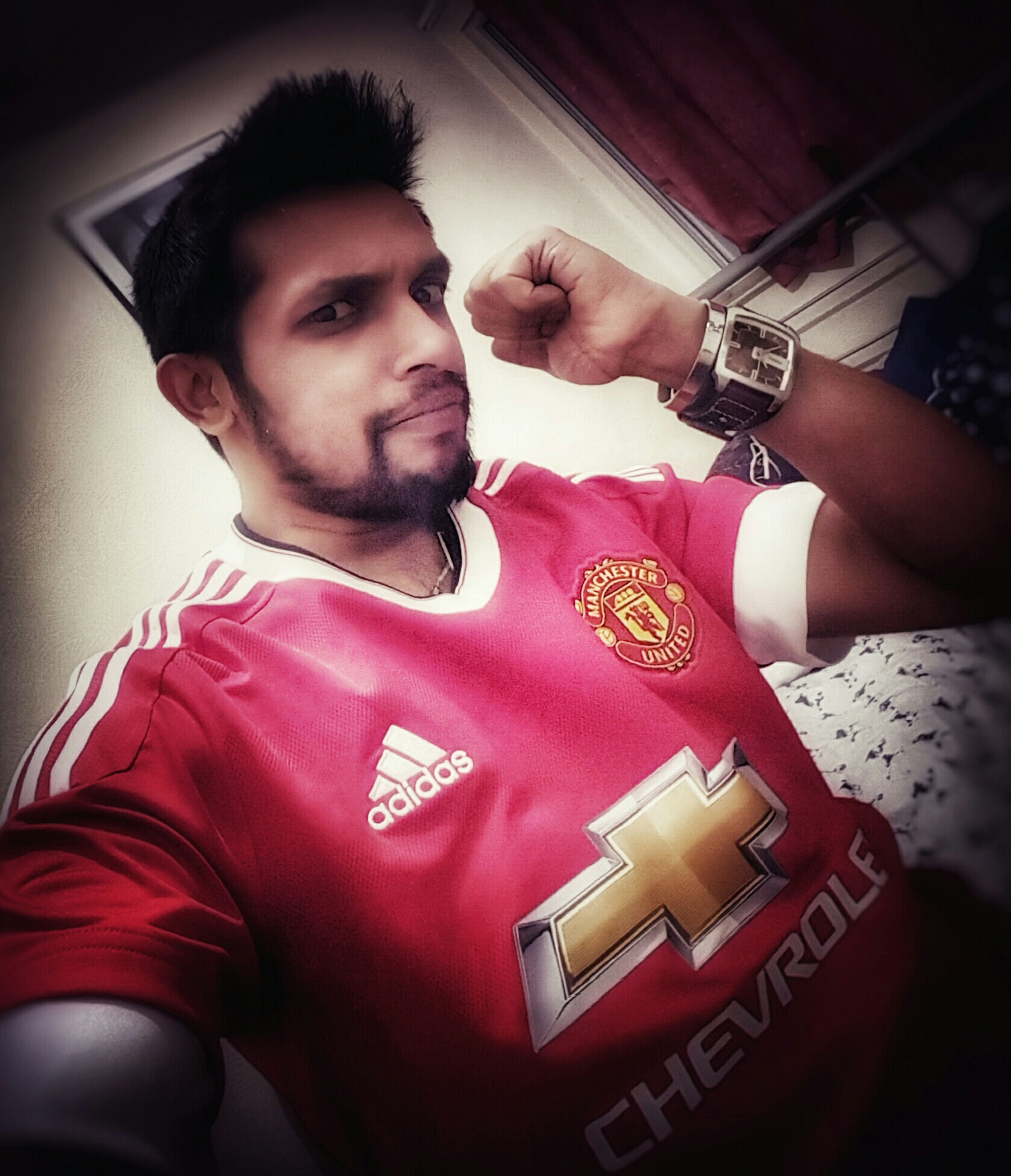 Taking Photos Hi! Self Portrait Hairstyles Manchesterunited Selfie ✌ Today's Hot Look That's Me Hot_shotz Style