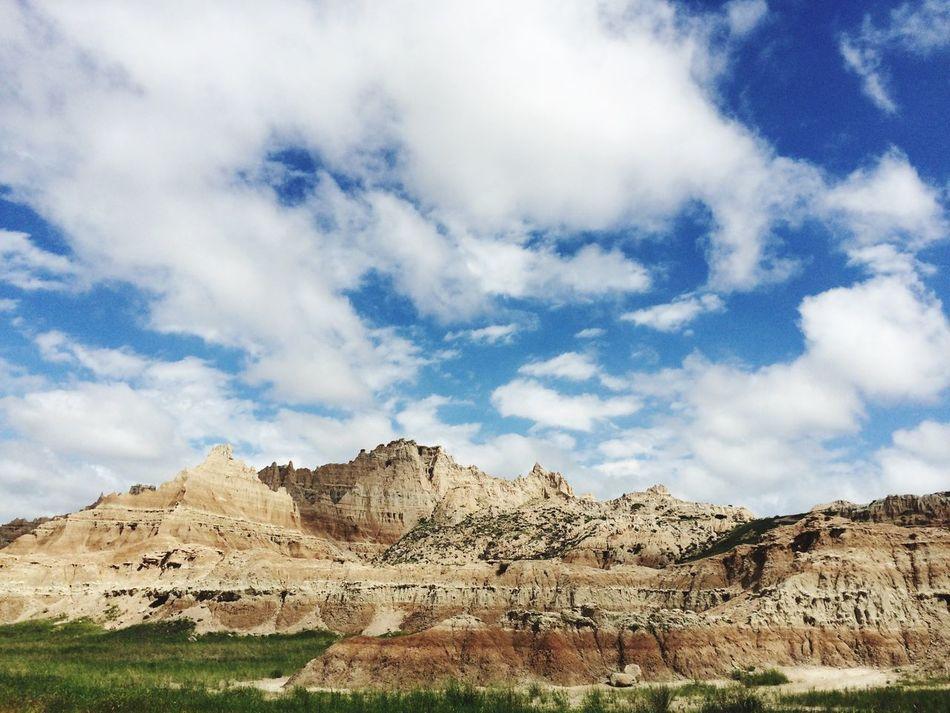 South Dakota Badlands Badlands Majestic Nature Eyem Best Shots From My Point Of View EyeEm Nature Lover