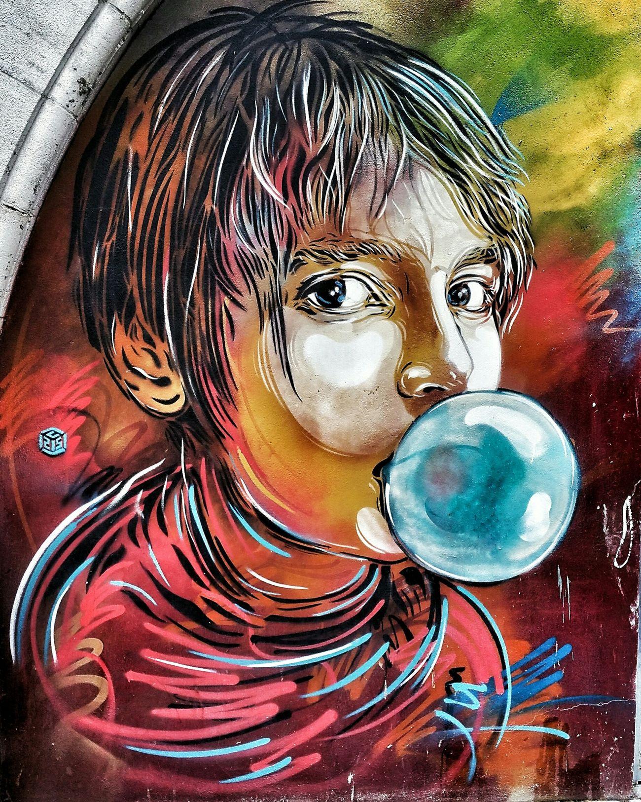 Paris Je T Aime Street Art/Graffiti Paris, France  Art Paris Tourism Paris ❤ Street Art Tourism Urban Streetart Paris Love ♥ France Paris13 Galaxynote4