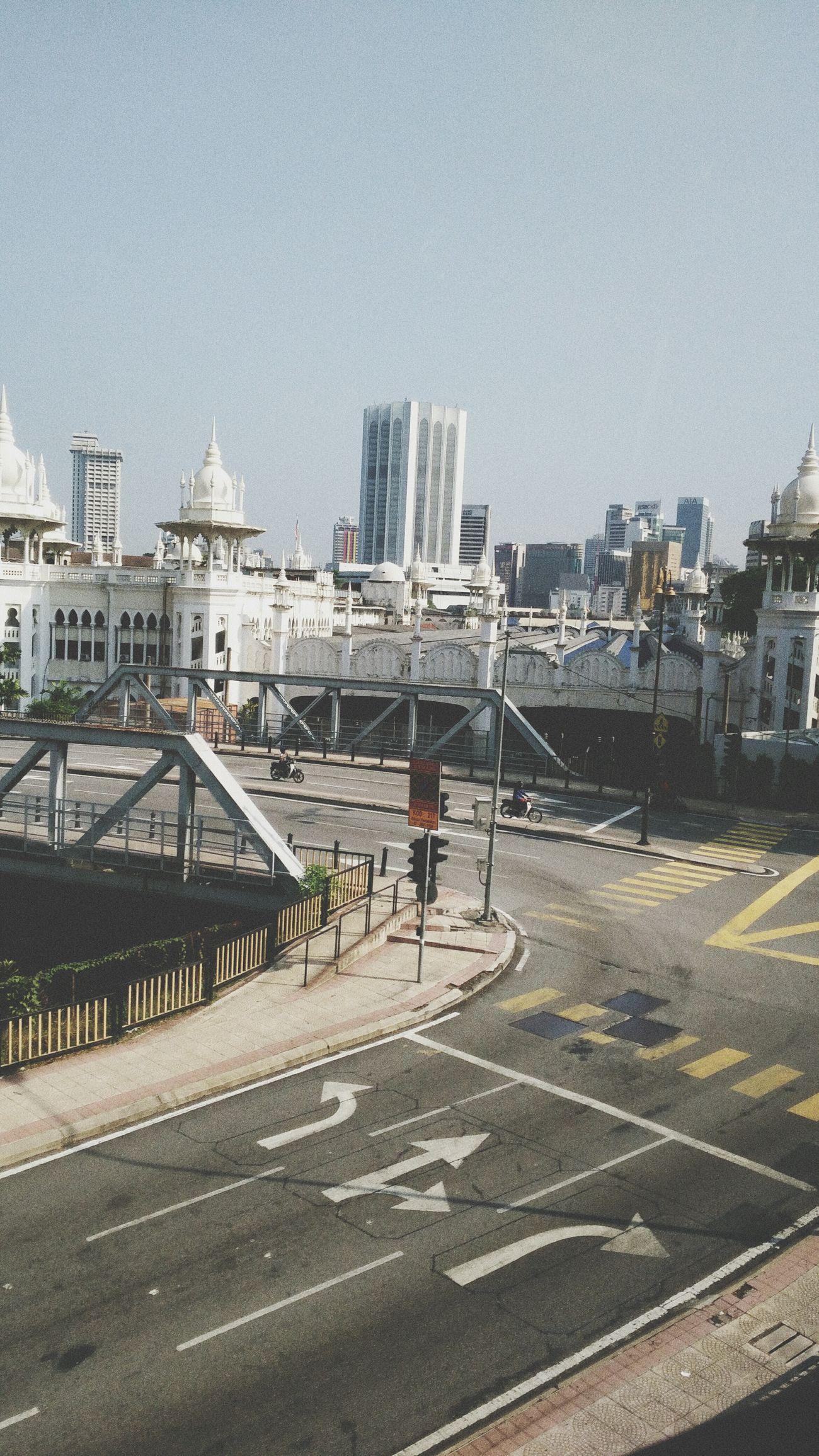 Hello World Kuala Lumpur Malaysia  Alone But Not Lonely Alone Trip