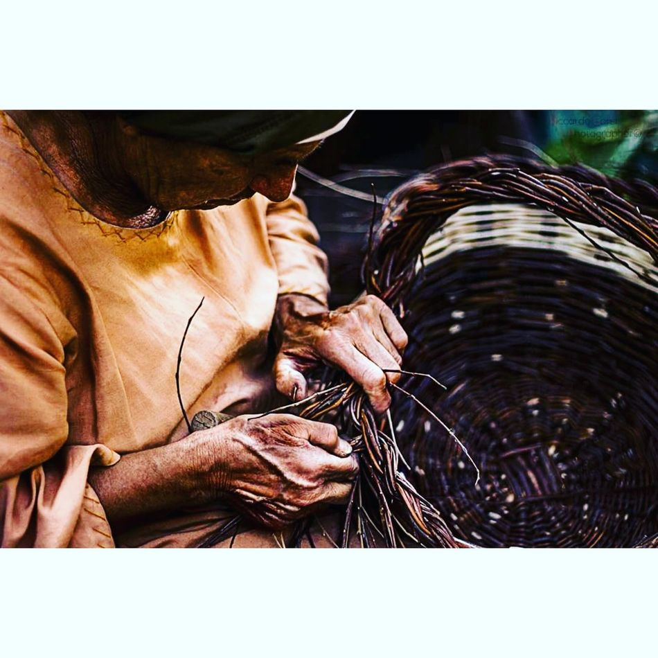 """""""Works"""" Riccardo Corsi © 2016 Work Hands At Work Mccurry Stevemccurryofficial MedievalTimes Woman Womanpower Oldwoman"""