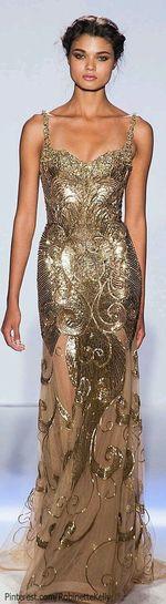 Zubair Murad at couture Spring so amazing dress Beautiful Dress  Night Dress Fashion Design Style And Fashion