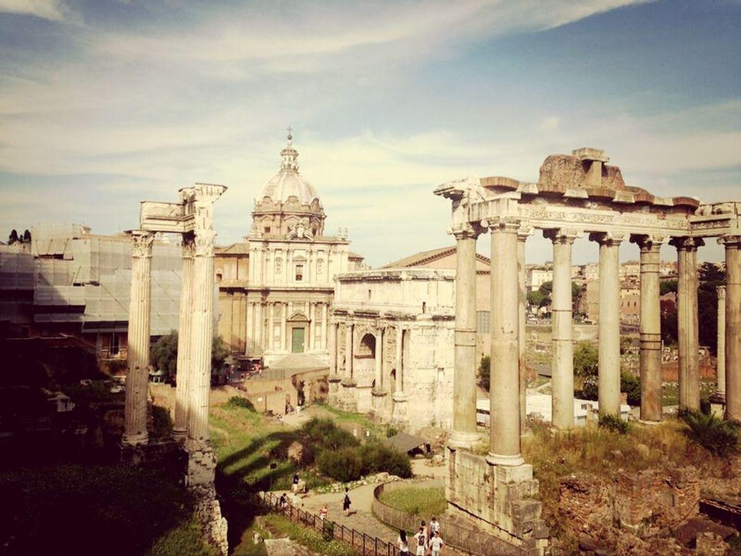 Love Roma Foreversummer