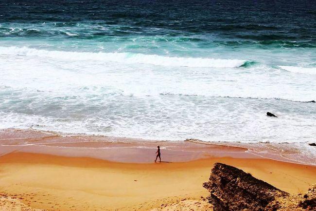 Portugal Oceanside Ocean Cashcash