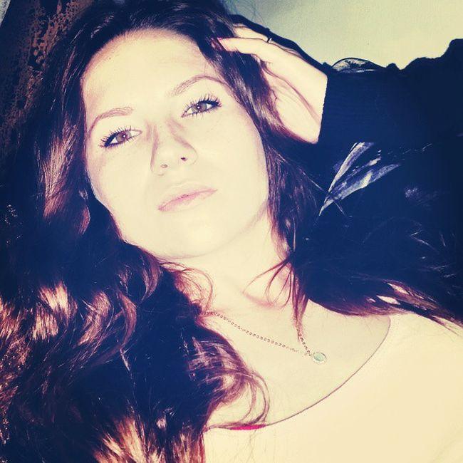 Russiangirlsss_ Russian Ukraine Tatarian curly cute greeneyes pink Nastya