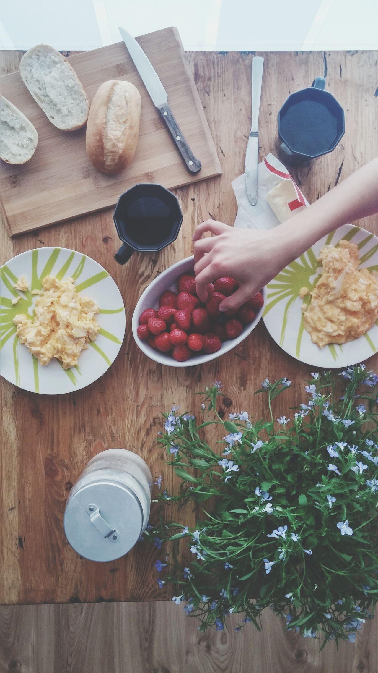 EyeEm Best Shots Breakfast Plant Summer The Essence Of Summer