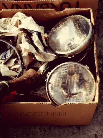 Vintage Cars Vintage Photo Headlampart Headlamps Carbootsale Carbootyfind Collecting Moments Collectable Items Rummagingabout Rummage Sale EyeEmNewHere Carparts