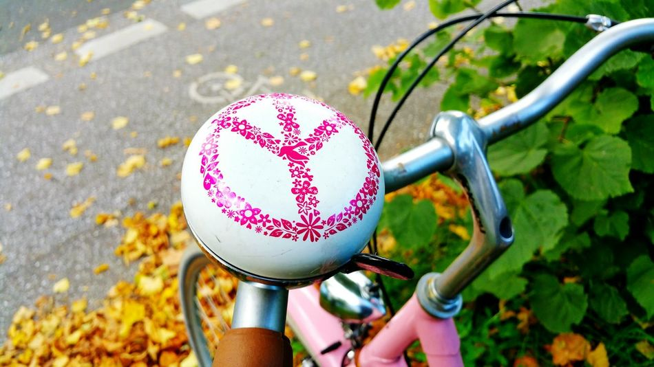 Beautiful stock photos of friedenstaube,  Bell,  Bicycle,  Close-Up,  Day